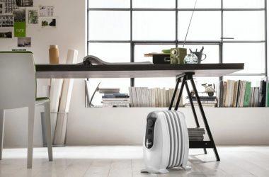 Le radiateur bain d'huile en quoi est-ce un bon choix énergétique