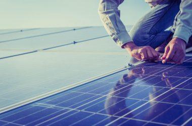 Chauffage solaire - image