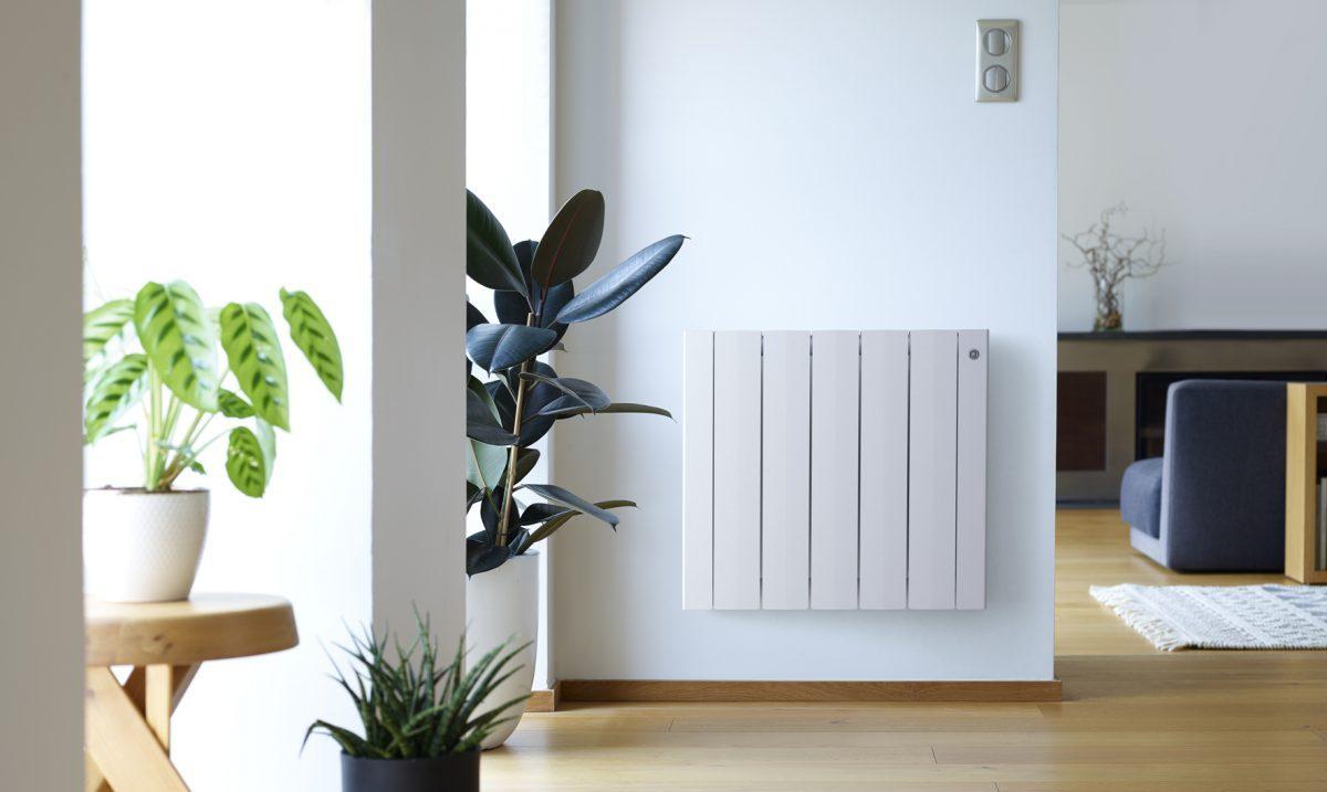Le radiateur électrique - image